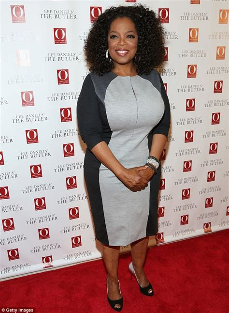 oprah weight loss 2013 pictures picture 7