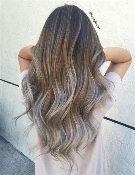 capigris grey hair work picture 9