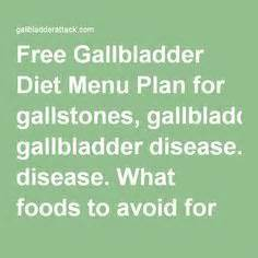 gallbladder removal ten years after diet maintenance picture 1