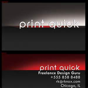 free online business cards to make picture 10