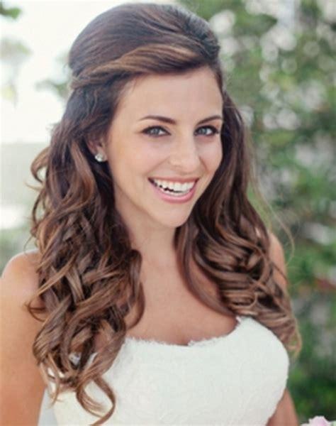 bridesmaid hair picture 6