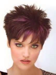 cutting short spikey hair picture 5