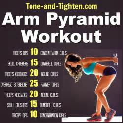 excercises to tone muscle picture 7