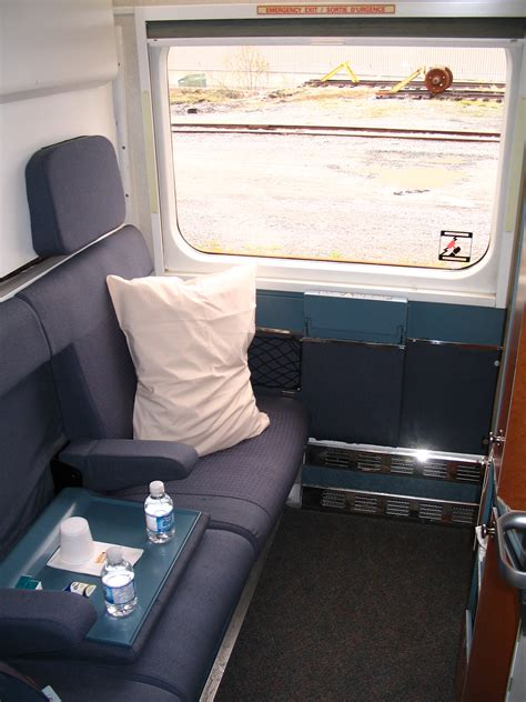amtrak sleeping car routes picture 5