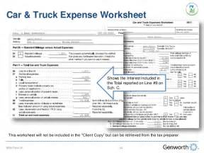 vehicle expenses for home business on tax returns picture 2