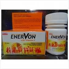 enervon with ginseng and vitamin e malaysia picture 9