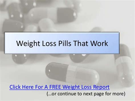 consumer report on which weight loss pill works picture 8