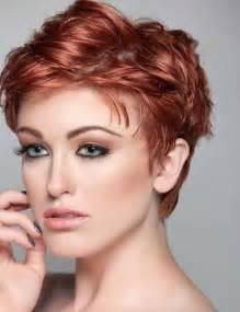 short hair cuts women picture 3