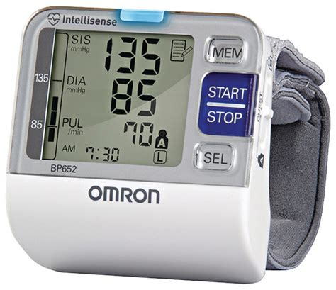 most reliable blood pressure monitor picture 7