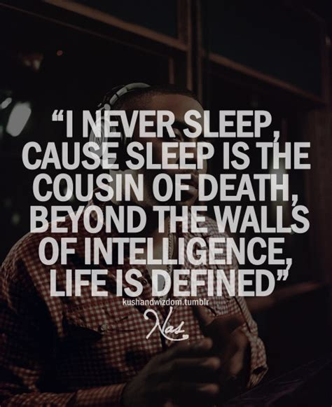 i never sleep sleep is the cousin of picture 1