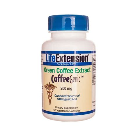 green coffee supplement picture 3