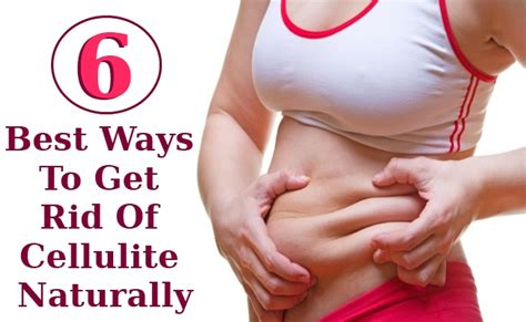 best way to get rid of cellulite picture 6