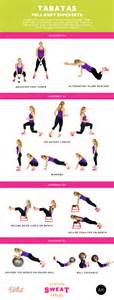 fat burning dumbbell workout picture 11