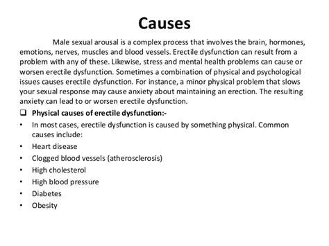 Erectile dysfunction treatments picture 1