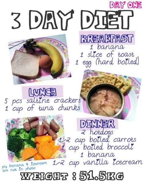 tuna diet picture 1