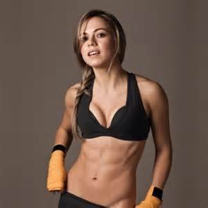sexy strong sport women picture 9