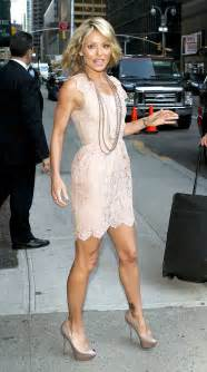 kelly ripa thigh workout picture 5