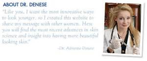 dr. denese ageless skin care picture 9