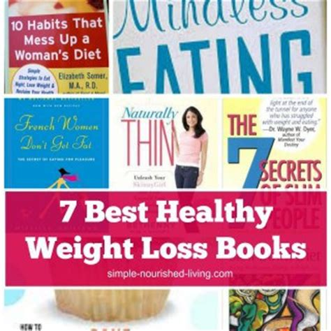 weight loss diets; books picture 6