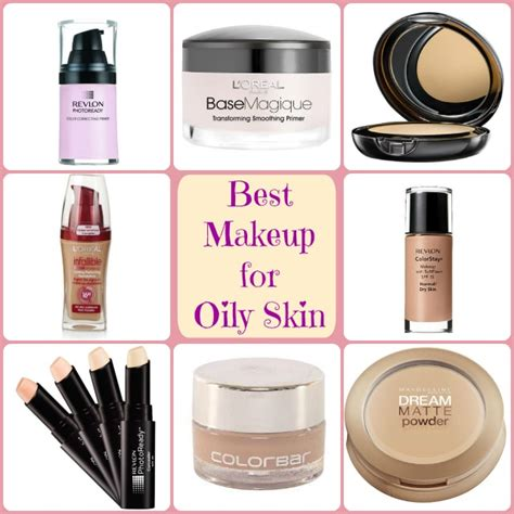 cosmetics for very oily skin picture 6