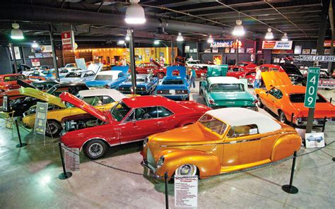 american muscle car museum picture 6