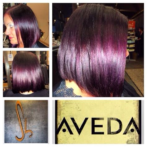 aveda hair coloring picture 18