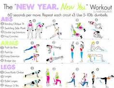 health and wellness circuit training cl es picture 15