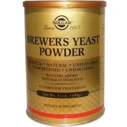 brewer's yeast picture 1