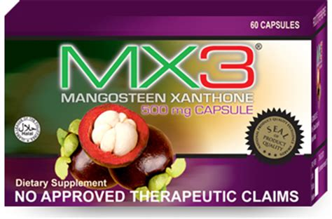 benefits of mx3 capsule philippines picture 2