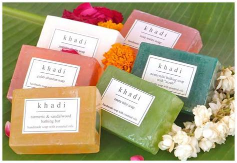 Herbal soap picture 5