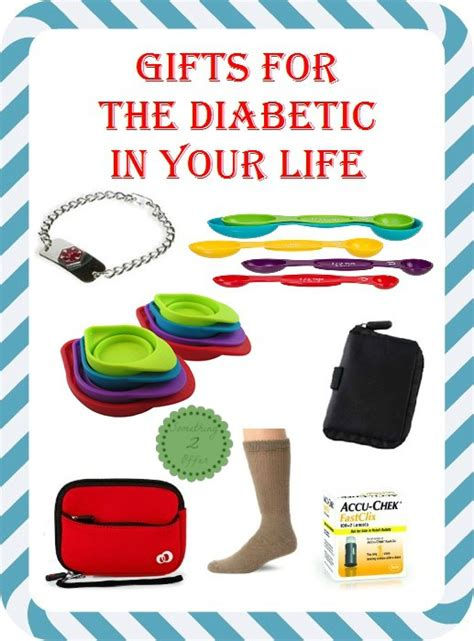 gifts for diabetics picture 2
