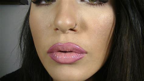 pouty lip picture 6