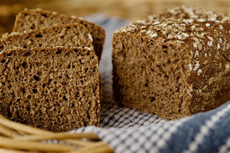 yeast free rye bread picture 5