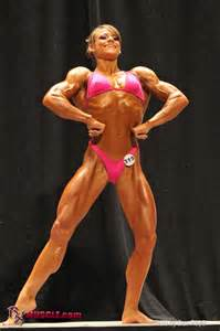 chelsey coleman bodybuilding high school picture 14