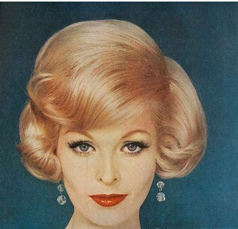 1960's retro hair styles picture 9