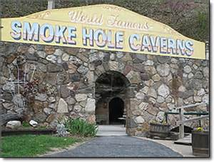 smoke hole cavern wv picture 1