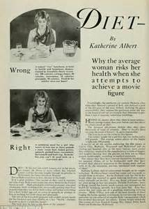 article on rice diet in woman's world magazine picture 8