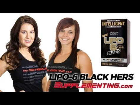 lipo 6 black fat burner before and after picture 8