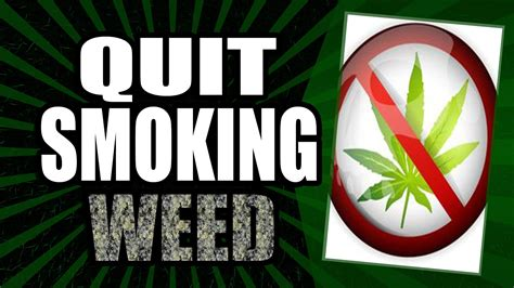 quit smoking marijuana picture 3