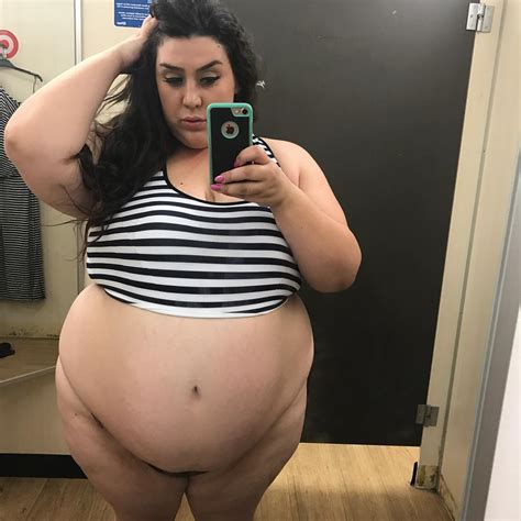 fat ssbbw ting on the face picture 3