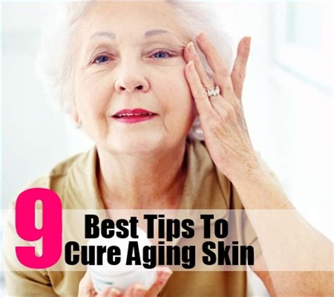 ageing skin care tips picture 18