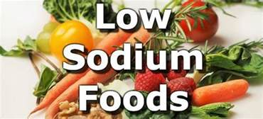 low potium and low sodium and diet picture 7