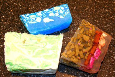 Homemade herbal soap receipes picture 6