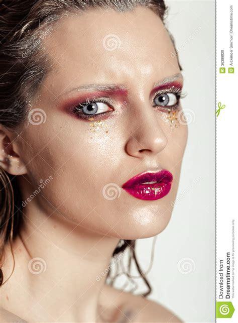 face maker program hair lips picture 11