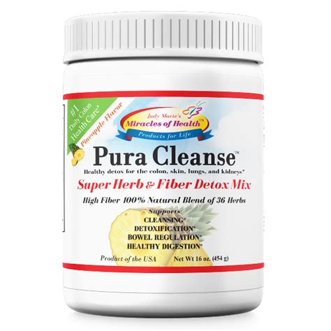 judy marie's pura cleanse picture 3