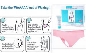 vagina numbing cream before waxing picture 3