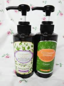 curement herbal shampoo singapore picture 1