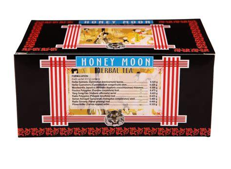 herbal honeymoon tea for women picture 1