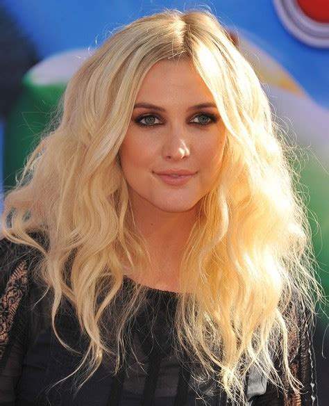 ashlee simpson hair styles picture 1