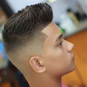 hair cuts for men with short hair picture 14